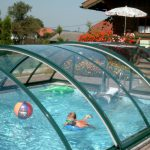Как сделать на даче бассейн своими руками?