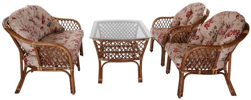 brafab мебель из ротанга
